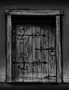 Door from Below